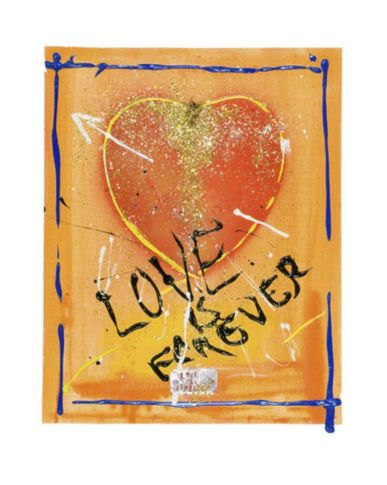 "Emanuel ""Love orange"""